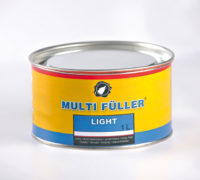 LIGHT POLYESTER PUTTY