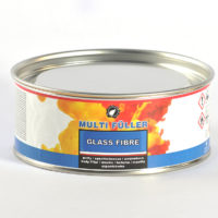 GLASSFIBRE POLYESTER PUTTY